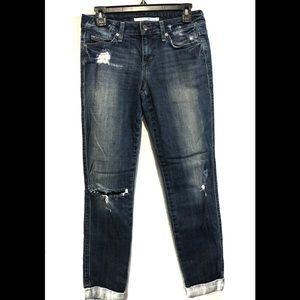 Joe's Denim Jeans SZ 26